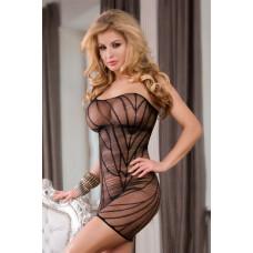 Эротическое платье
